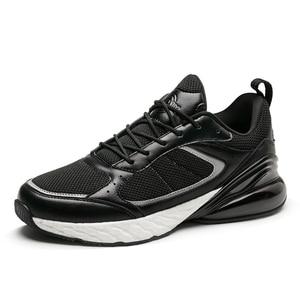 Image 3 - Onemix Running Sportschoenen Mannen Sneakers Vrouwen Winter Herfst Outdoor Jogging Sneaker Schokabsorptie Kussen Zachte Tussenzool Schoen