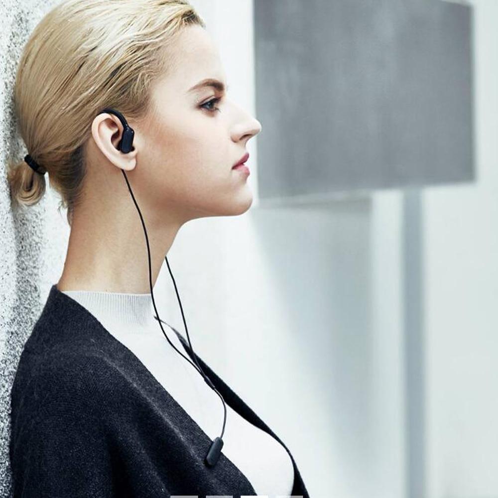 New Original Xiaomi Mi Sports Bluetooth Headset Mini Version Wireless Earbuds With Microphone Waterproof Bluetooth 4 1 Earphone Earbuds With Microphone Wireless Earbudssports Bluetooth Headset Aliexpress
