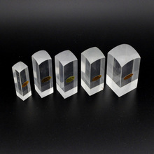10pcs/lot Round head crystal plexiglass stamps material wholesale anti-white