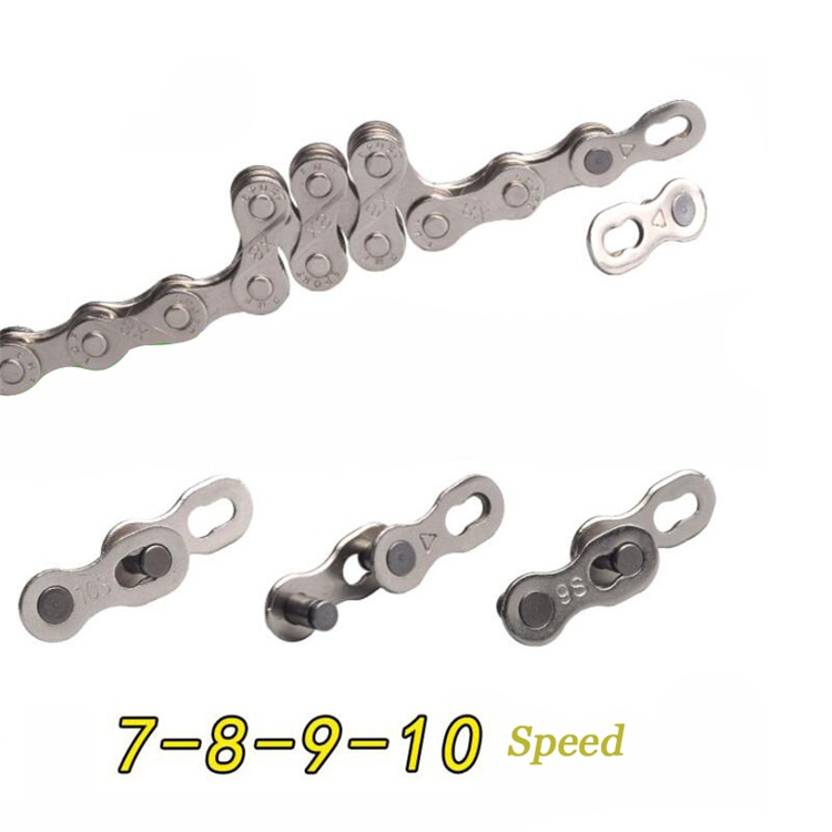 FMF-Bicycle-Chain-Magic-Buckle-8-9-10-24-27-30-Mountain-Road-Quick-Release-Buckle