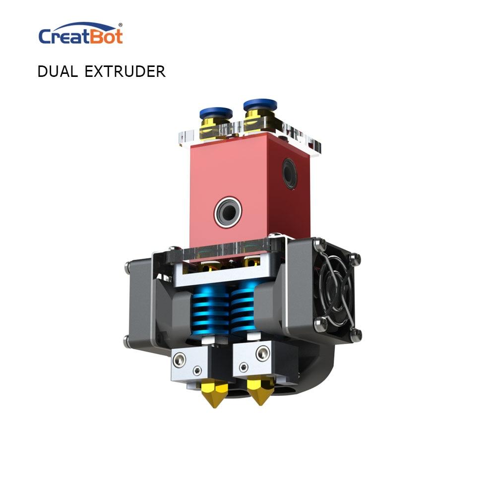 NEMOKAMAS PRISTATYMAS DX02 300 * 250 * 300 mm dvigubo ekstruderio - Biuro elektronika - Nuotrauka 3