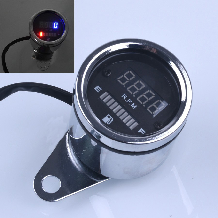 Worldwide delivery tachometer rpm motorcycle in Adapter Of