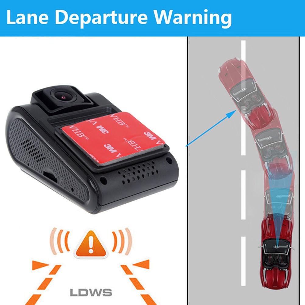 VIOFO D'origine A119 V2 Voiture Dash Cam DVR GPS Condensateur Novatek 96660 Enregistreur H.264 2 k HD 1440 p Voiture dash Caméra Dvr Câblé - 5