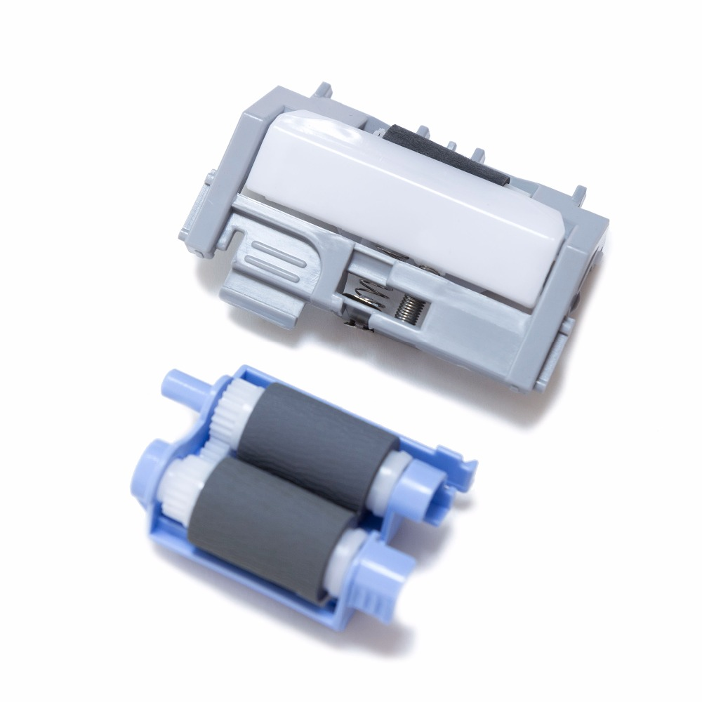 RM2-5452 RM2-5452-000CN RM2-5397 RM2-5397-000CN for HP LaserJet Pro M402 M403 M426 M427 Tray 2 Pick Up Roller & Separation Pad 5 sets irc6800 pickup roller for canon irc 5800 5870 6800 pick up roller fc5 2526 000 fc5 2524 000 fc5 2528 irc5870 irc5800