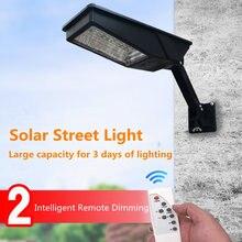 12 Вт светодиодный настенный светильник ip65 Солнечный уличный