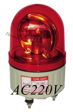 AC 220V LTE-1082 Emergency warning lights Revolving warning light indicator light