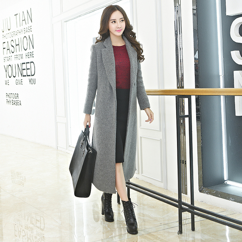 Korean Ladies Winter Fashion