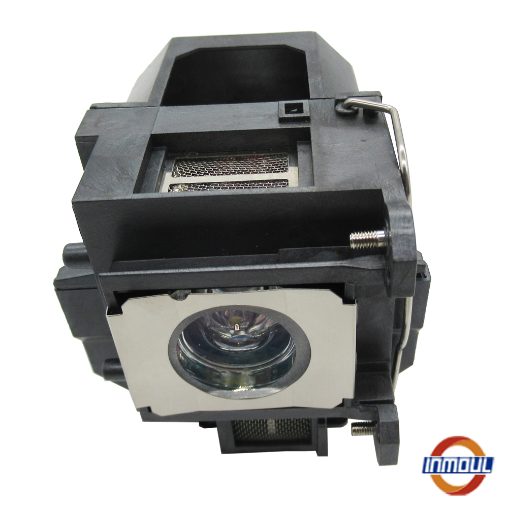 Compatible Bare Lamp for EPSON PowerLite 450W//PowerLite 460//EB-465Wi Projector