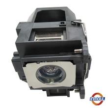 Inmoul için yedek projektör lambası ELPLP57 için EB 440W EB 450W EB 450Wi EB 455Wi EB 460 EB 460i EB 465i