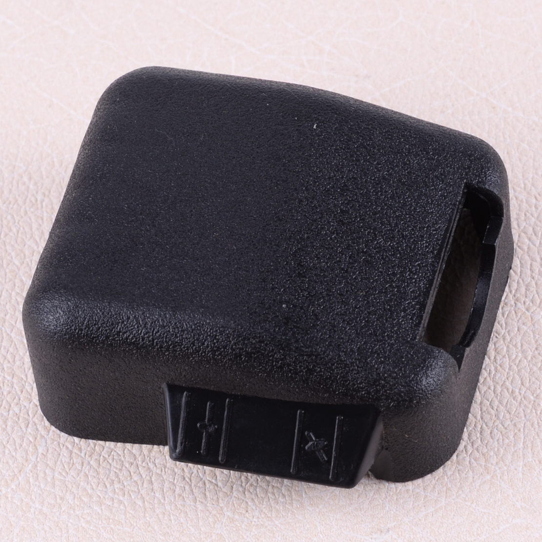 Black Air Filter Cleaner Cover Fit For Stihl KM85 FS85 FS80 FC85 FC75 BG75 4137 141 0500