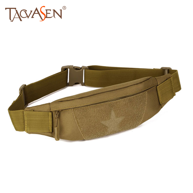 2018 New Running Waist Packs Men Waist Bag Women Waterproof Nylon Phone Pouch Wallet Outdoor For Climbing Fishing Relojes Y Joyas