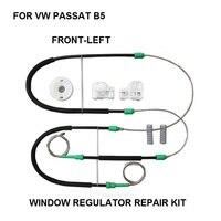 Für volkswagen vw passat b5 fensterheber reparatursatz kabel und clips vorne links 1996 zu 2005 3b1837461