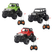 Mini Children RC Dirt Bike Radio Remote Control Car Toy Model For Kids Birthday Gift ABS