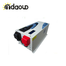 Фотография FREE SHIPPING inverter 1000w DC12v/24VDC TO AC 110V/220v/230v Single Phase pure sine wave/adapters CABLE