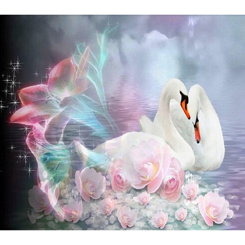 Ка��ин� Лебеди � К�пи�� Ка��ин� Лебеди недо�ого из Ки�ая