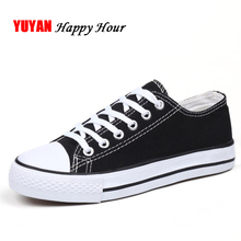 New 2019 Spring Shoes Women Sneakers Flat Heel Casual Canvas Shoes Breathable Women's Sneakers Quality Brand Plus Size 43 ZH2600