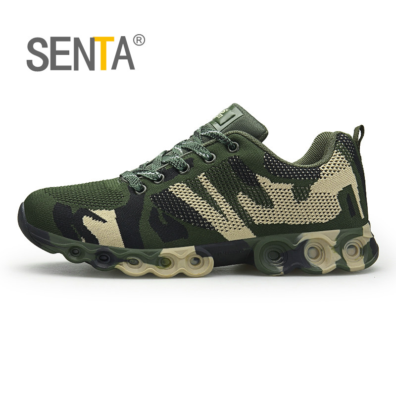 Breathable Running <font><b>Shoes</b></font> for Men Camouflage Mesh Sports Training <font><b>Shoes</b></font> Outdoor Jogging <font><b>Shoes</b></font> <font><b>360</b></font> Gym Sport Athletics Sneakers image
