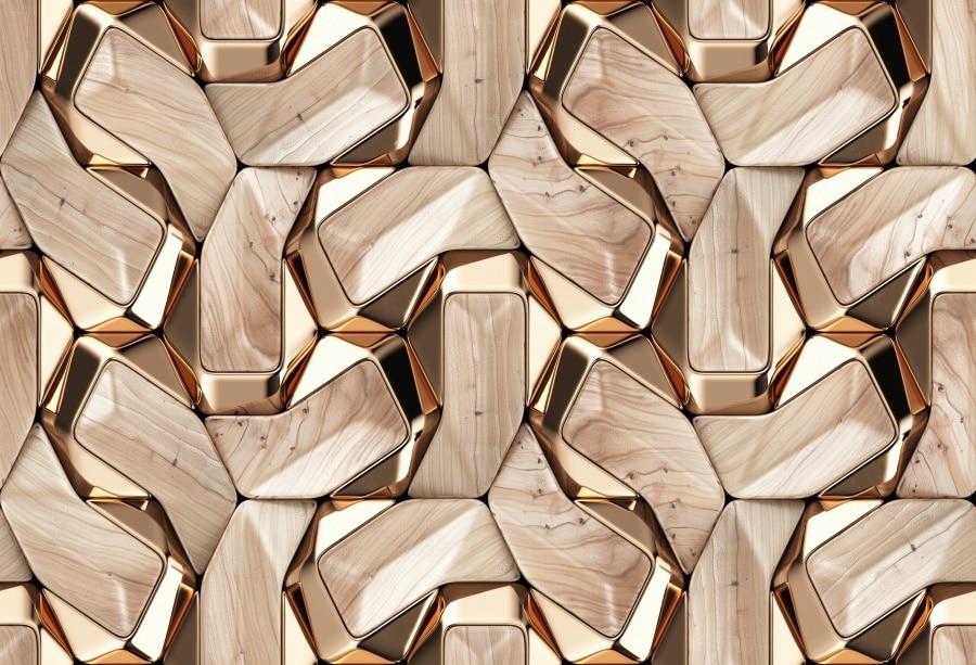 Energiek Laeacco Fashion Photo Metal Abstract Geometrische Muur Fotografie Achtergronden Aangepaste Fotografische Achtergrond Voor Photo Studio Gemakkelijk Te Smeren