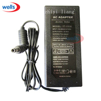 5V 8A 8000mA AC DC Switching Adapter Desktop Power Supply
