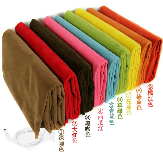 Beth Green Electric Original Authentic Small Blanket To Keep Warm Heating Pad Hot Shoulder Warmers