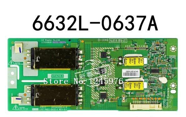 Free Shipping 100% Original For LC320WXN 6632L-0528A 0495A 0637A 0624A 0494A 0633A High Pressure Plate