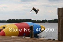 aqua blob water toy water sports