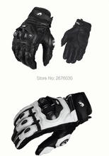 Free shipping Furygan AFS6 motorcycle gloves Motorcycle Off-road Cycling Racing Bicycle Sports Leather Armed Gloves Black