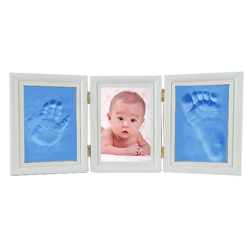 Baby Doppeldruck Rahmen Erste Jahr Print Geschenk für Feiern ...