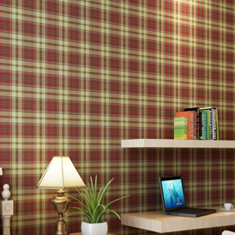 Living Room Wallpaper Feature Wall Red Aecagraorg - Living room wallpaper feature wall