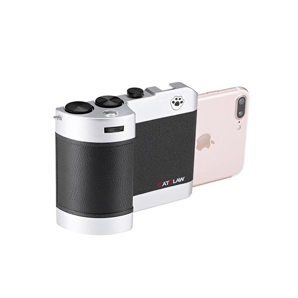 ФОТО CATCLAW DSLR Transform Shooting Controller for 5.5'' Phone 6 Plus 7 Plus 6P 7P F19908