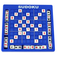 스도쿠 퍼즐 테이블 게임 스도쿠 큐브 번호 게임 성인 수학 장난감 직소 퍼즐 학습 교육 장난
