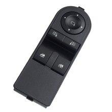 Commande de fenêtre pour Opel Astra H 2005 2010 Zafira B 2005 2015, bouton de commutation, 13228706, 13183679