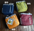 2017 New High quality brand thermal picnic cooler lunch bag insulated ice cool shoulder bag thermo box food storage handbag