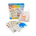 Los niños Juguetes Para Adultos Rompecabezas Aprendizaje Temprano Educación Matemáticas Clásico Cubos Mágicos Niños Regalos Del Bebé Juguetes para Niñas niños Letra Del Alfabeto