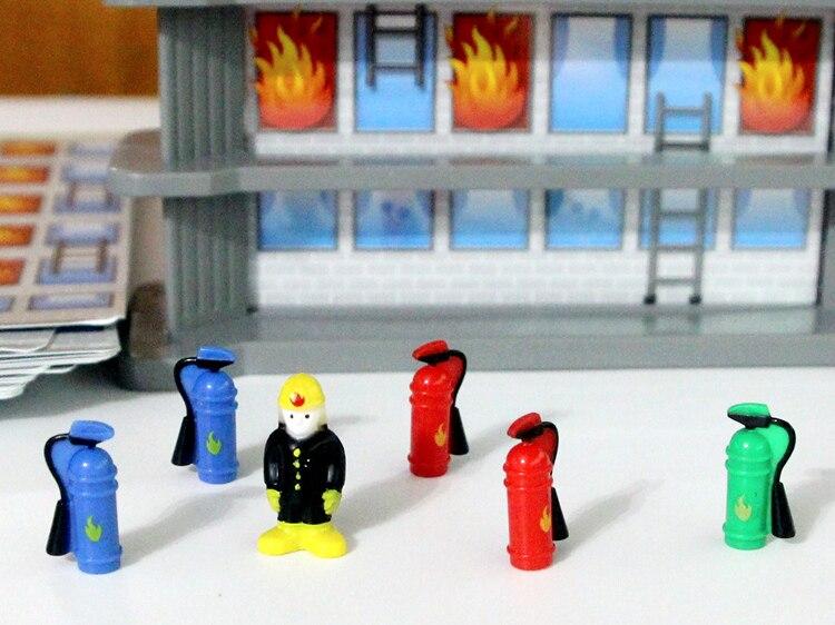 Véritable petit bon oeuf feu pionnier jouets 3D en trois dimensions logique jeu puzzle jouet puzzle labyrinthe