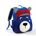 Cartoon animal dog Kids School Backpack Children School Bags For Kindergarten Girls Boys Nursery Baby Student book bag mochila