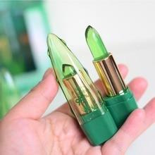 99% ALOE VERA Natural Jelly Lipstick