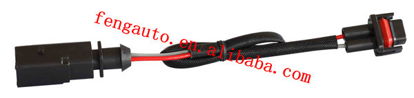 ac compressor connector wire  for vw polo