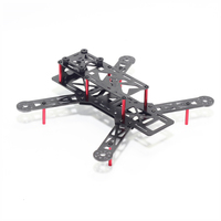 RC QAV280 QAV 280MM Carbon Fiber FPV Quadcopter Frame Kit