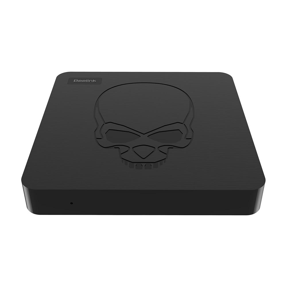 Beelink GT-King Android 9.0 TV BOX Amlogic S922X GT King 4G DDR4 64G EMMC Smart TV Box 2.4G+5G Dual WIFI 1000M LAN with 4K