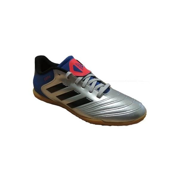 ADIDAS Boots Boy Unisex COPA TANGO 18.4 IN J, Soccernet, Plamet NegbãS Fooblu