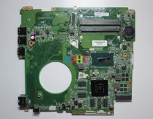XCHT for HP Envy 17T 17T-K300 832000-601 DAY31AMB6C0 i7-5500U 850M/4GB Laptop Motherboard Mainboard Tested & working perfect