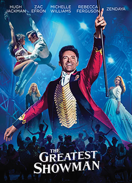 《马戏之王》2017年美国剧情,传记,歌舞电影在线观看