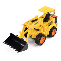 HELIWAY Original RC Truck Motorized Simulation Pace Car Pressure Road Vehicle Grasping Wooden Car Forklift Engineering
