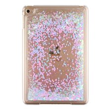 iPad Mini 4 Glitter Back Cover