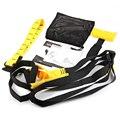 Hot yoga faixas da resistência puxar corda faixas da aptidão tensão da correia de suspensão home exercitador training fitness equipment set para o homem
