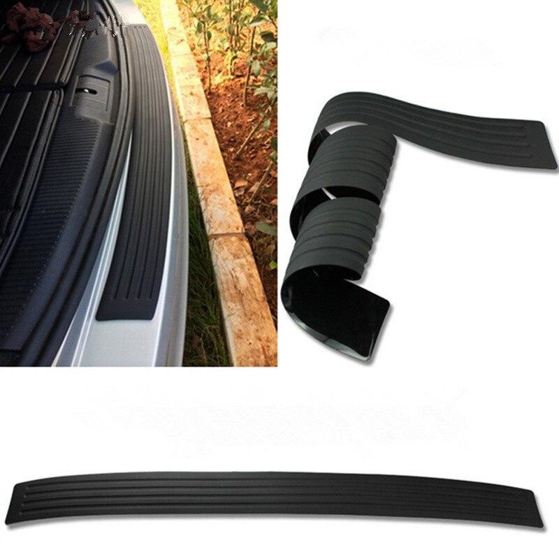 Car Rear bumper strips Car Protective For Great Wall Haval Hover H3 H5 H6 H7 H9 H8 H2 M4 for DAIHATSU terios sirion yrv charade