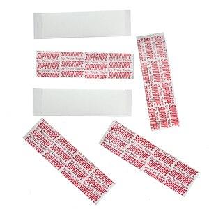 """Image 1 - 36 cái/túi SUPERTAPE siêu chất lượng Không Thấm Nước băng tóc/tóc giả của băng Thẳng 1"""""""