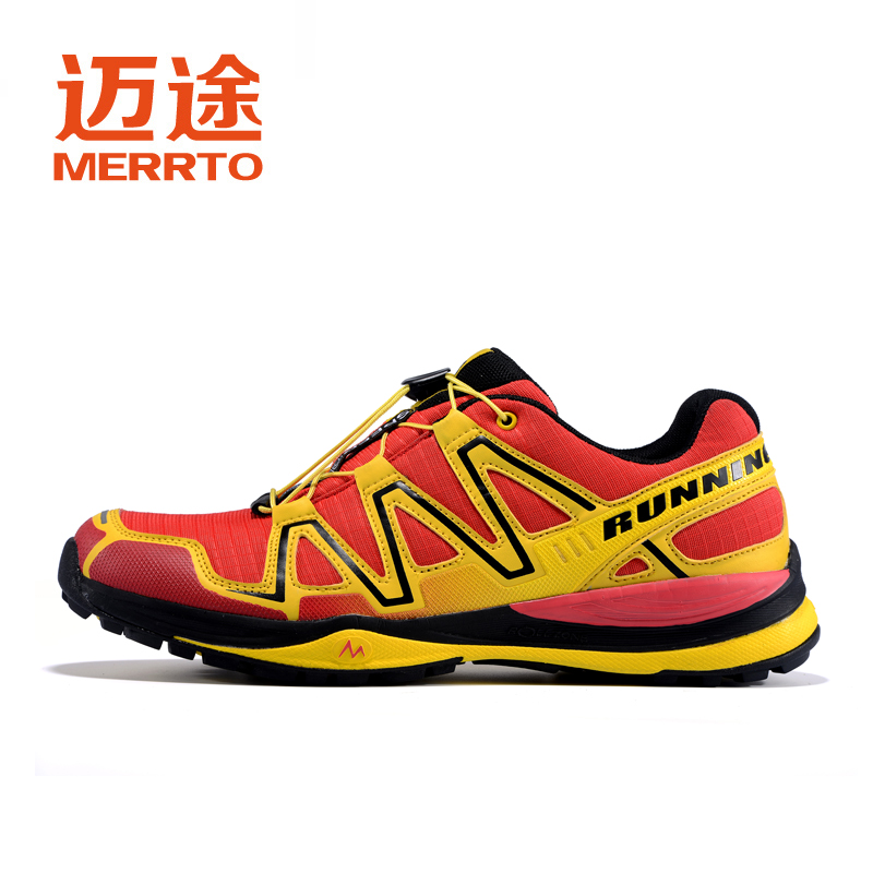 Top Quality Mens Sports Outdoor Hiking Trekking Shoes font b Sneakers b font For Men Sport