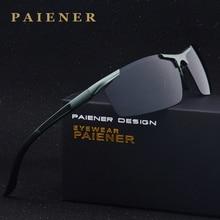 Top Quality Fashion Polarized Sunglasses Men Original Brand Designer Sun Glasses man women Polaroid Gafas De Sol Vintage Oculos